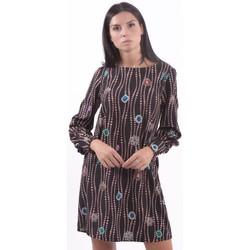 Odjeća Žene  Kratke haljine Xt Studio X220WD1007W117H2 Bezbojna