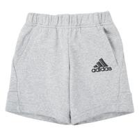 Odjeća Dječak  Bermude i kratke hlače adidas Performance B BOS SHORT Siva