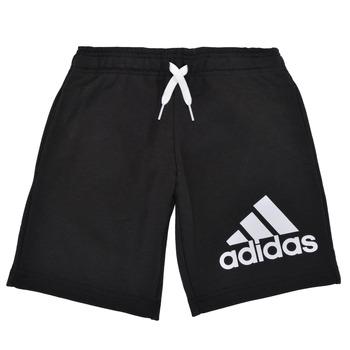 Odjeća Dječak  Bermude i kratke hlače adidas Performance B BL SHO Crna