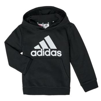 Odjeća Dječak  Sportske majice adidas Performance B BL HD Crna