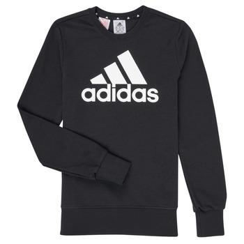 Odjeća Djevojčica Sportske majice adidas Performance G BL SWT Crna
