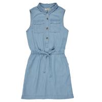 Odjeća Djevojčica Kratke haljine Deeluxe LALI Blue