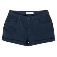 Odjeća Djevojčica Bermude i kratke hlače Deeluxe CERISE Blue