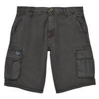 Odjeća Dječak  Bermude i kratke hlače Deeluxe SLOG Crna
