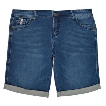 Odjeća Dječak  Bermude i kratke hlače Deeluxe BART Blue