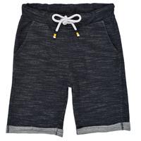 Odjeća Dječak  Bermude i kratke hlače Deeluxe PAGIS Siva