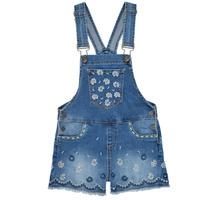 Odjeća Djevojčica Kombinezoni i tregerice Desigual 21SGDD04-5053 Blue