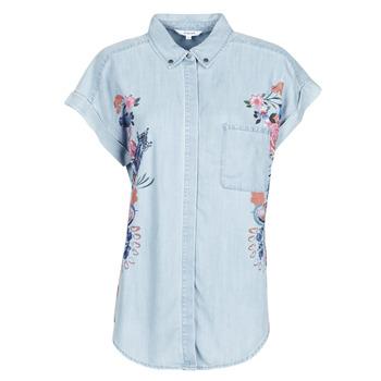 Odjeća Žene  Košulje i bluze Desigual SULLIVAN Blue