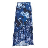 Odjeća Žene  Suknje Desigual NEREA Blue