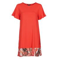 Odjeća Žene  Kratke haljine Desigual KALI Red