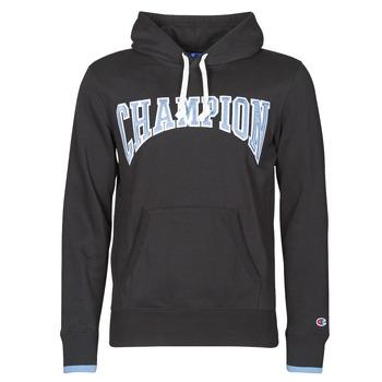 Odjeća Muškarci  Sportske majice Champion 215747 Crna / Blue