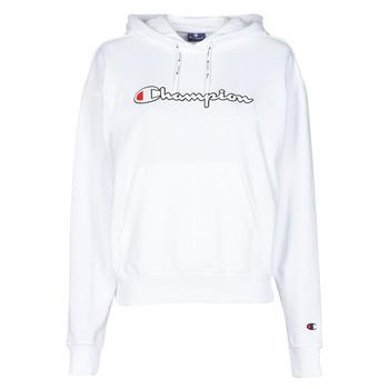 Odjeća Žene  Sportske majice Champion KOOLIME Bijela