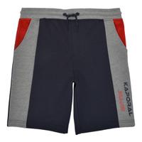 Odjeća Dječak  Bermude i kratke hlače Kaporal MAKI Multicolour