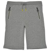 Odjeća Dječak  Bermude i kratke hlače Kaporal MATYS Siva