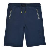 Odjeća Dječak  Bermude i kratke hlače Kaporal MATYS Blue
