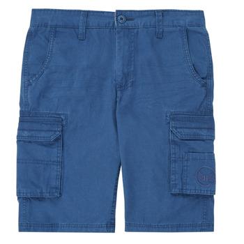 Odjeća Dječak  Bermude i kratke hlače Kaporal MEDEN Blue