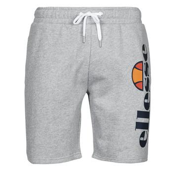Odjeća Muškarci  Bermude i kratke hlače Ellesse BOSSINI Siva / Raznobojno tkanje