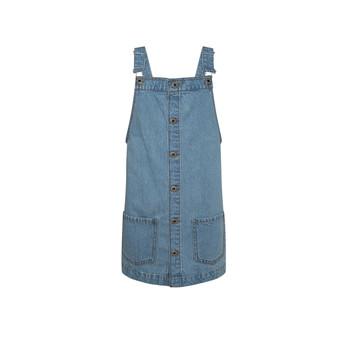 Odjeća Djevojčica Kratke haljine Pepe jeans CHICAGO PINAFORE Blue