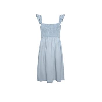 Odjeća Djevojčica Kratke haljine Pepe jeans MARIA DRESS Blue