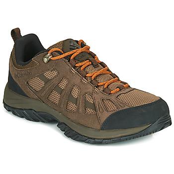 Obuća Muškarci  Pješaćenje i planinarenje Columbia REDMOND III Smeđa