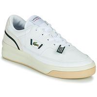 Obuća Muškarci  Niske tenisice Lacoste G80 0721 1 SMA Bijela / Zelena
