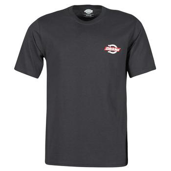 Odjeća Muškarci  Majice kratkih rukava Dickies RUSTON Crna