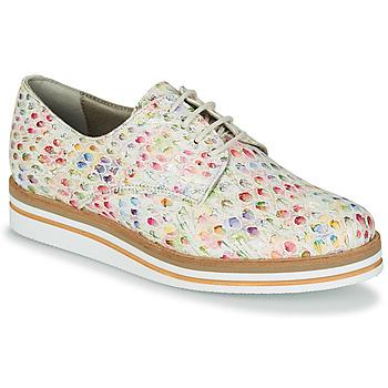 Obuća Žene  Derby cipele Dorking ROMY Multicolour