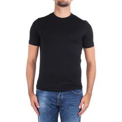 Odjeća Muškarci  Majice kratkih rukava Cruciani CUJOSB G30 No Colour