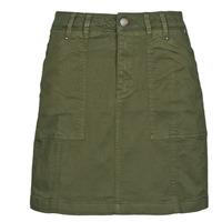 Odjeća Žene  Suknje Freeman T.Porter JELISSA CAPY Maslinasta boja