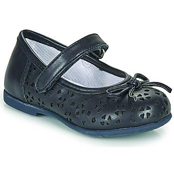 Obuća Djevojčica Balerinke i Mary Jane cipele Chicco CARY Blue