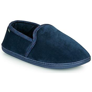 Obuća Muškarci  Papuče DIM D CONGO C Blue