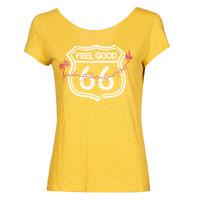 Odjeća Žene  Majice kratkih rukava One Step MILLET Multicolour