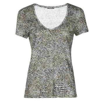 Odjeća Žene  Majice kratkih rukava One Step MILLET Kaki