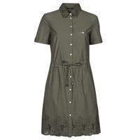 Odjeća Žene  Kratke haljine One Step REBA Kaki