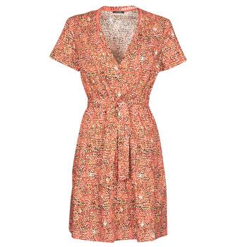 Odjeća Žene  Kratke haljine One Step REY Red