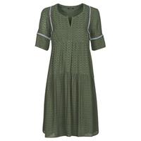 Odjeća Žene  Kratke haljine One Step RAFIA Kaki