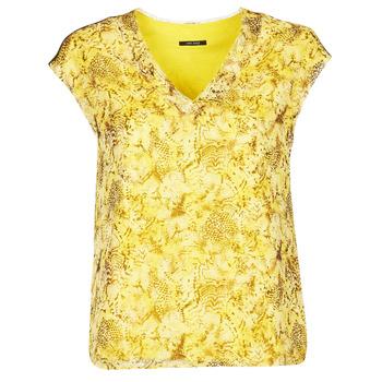 Odjeća Žene  Topovi i bluze One Step CALI Žuta