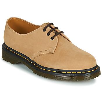 Obuća Derby cipele Dr Martens 1461 Bež