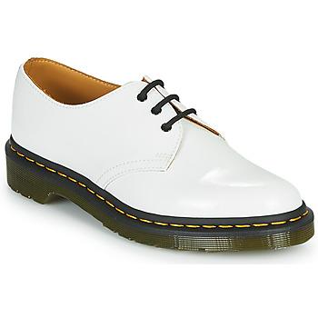 Obuća Žene  Derby cipele Dr Martens 1461 Bijela