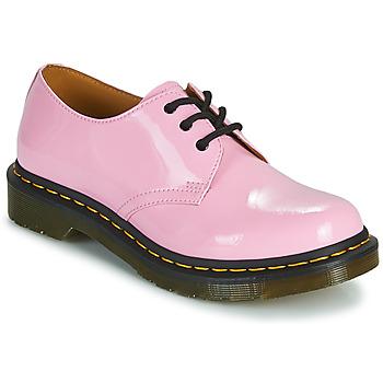 Obuća Žene  Derby cipele Dr Martens 1461 Ružičasta