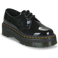 Obuća Žene  Derby cipele Dr Martens 1461 QUAD Crna
