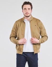 Odjeća Muškarci  Kratke jakne Teddy Smith SANSON Bež