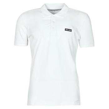 Odjeća Muškarci  Polo majice kratkih rukava Teddy Smith P-NARK Bijela