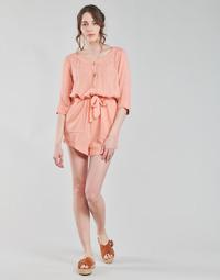 Odjeća Žene  Kombinezoni i tregerice Rip Curl TALLOWS SPOT ROMPER Boja breskve