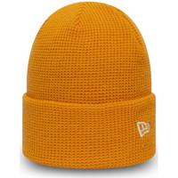 Tekstilni dodaci Muškarci  Kape New-Era Ne colour waffle knit Narančasta