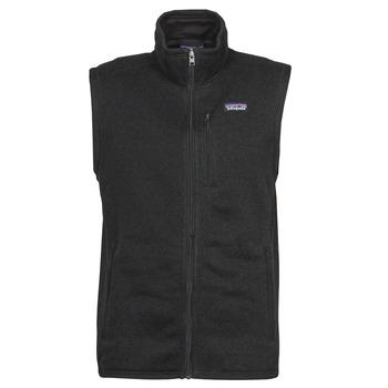 Odjeća Muškarci  Flisevi Patagonia M's Better Sweater Vest Crna