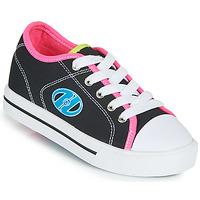Obuća Djevojčica Obuća s kotačićima Heelys CLASSIC X2 Crna / Ružičasta / Blue