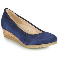 Obuća Žene  Balerinke i Mary Jane cipele Gabor 6264146 Blue