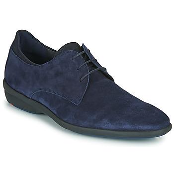 Obuća Muškarci  Derby cipele Lloyd FABIUS Blue
