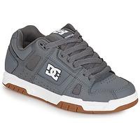 Obuća Muškarci  Obuća za skateboarding DC Shoes STAG Siva